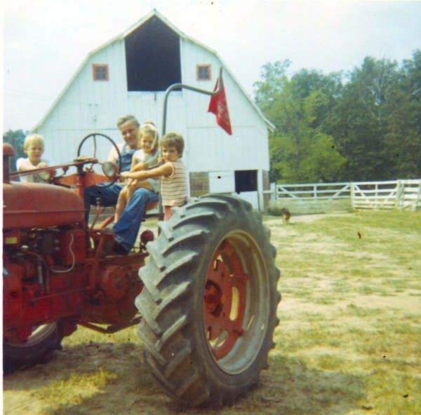 1970Tractor